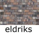 20x6,7x6cm eldriks