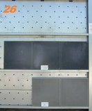 60x60cm en 50x50cm terrastegels A- en B-KEUS diverse kleuren_8