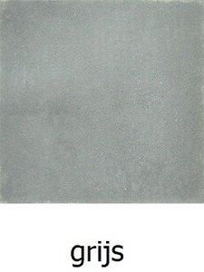 betontegels 30x30x4cm grijs