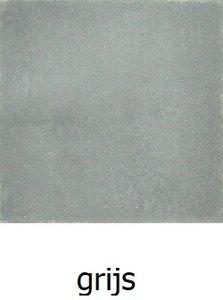 50x50x5cm betontegel grijs