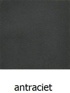 50x50x5cm betontegel antraciet