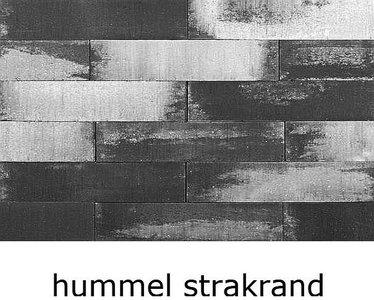 12x12x60cm stapelblok wallblock zeeuws bont hummel strakrand