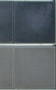 60x60cm en 50x50cm terrastegels A- en B-KEUS diverse kleuren