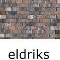 20x6,7x6cm dikformaat tremico eldriks
