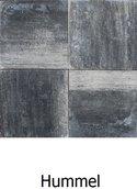 60x60x6cm hummel zeeuws bont