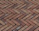 20,4x5x6,7cm terra rovento antica van der sanden  Toendra
